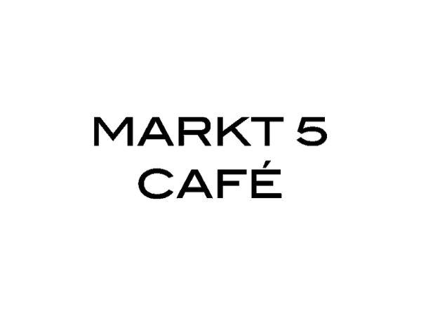 Markt 5 Café